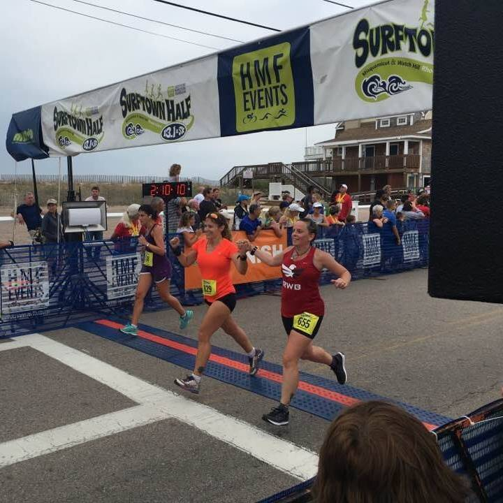 Run Long Run Strong | Personalized Endurance Coaching