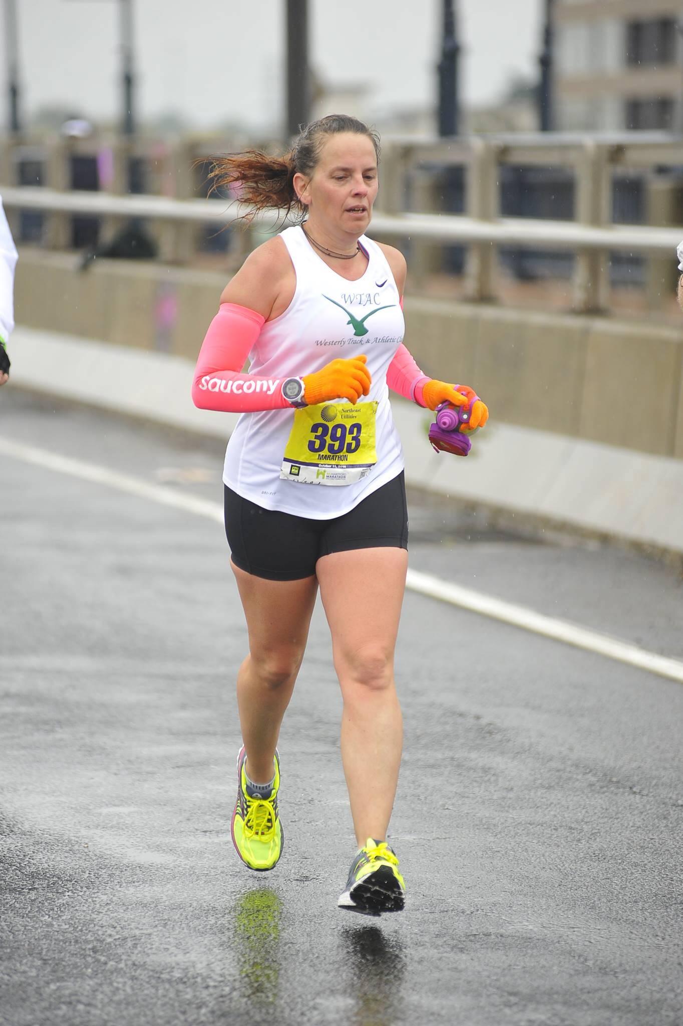 HMF 2013 marathon