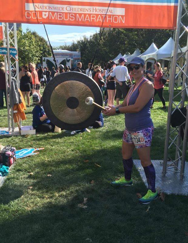 Betsy S. - Run Long Run Strong Endurance Coaching