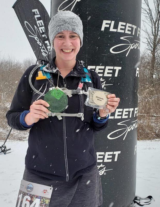 Elizabeth W. - Run Long Run Strong Endurance Coaching