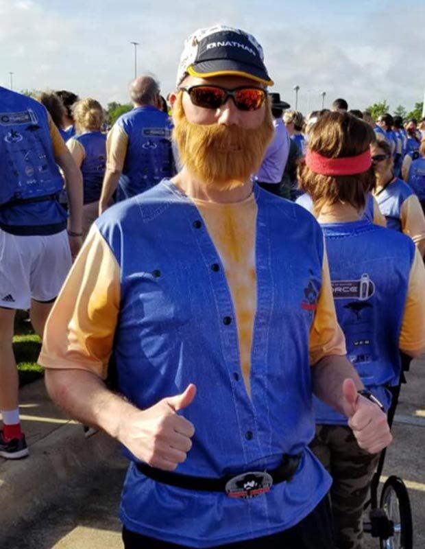Matt R. - Run Long Run Strong Endurance Coaching