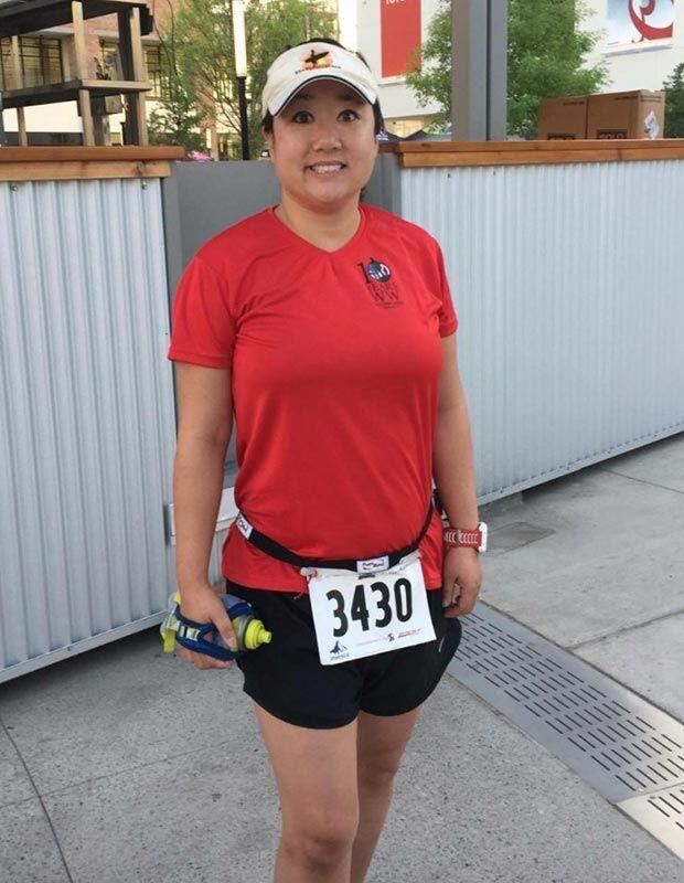 Susan G. - Run Long Run Strong Endurance Coaching