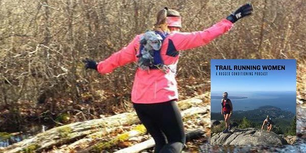 Trail Running Women Episode 19: Hilary Spires interviews Coach Faith