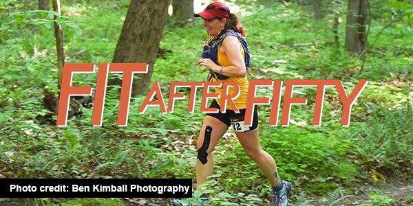 Fit After Fifty interview with Coach Faith