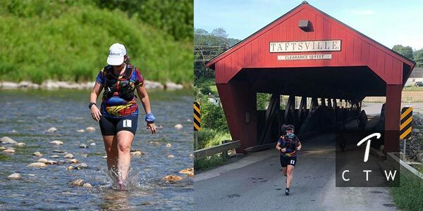 Coach Terry Wilson – Pursuit of the Perfect Race – Episode 296: Vermont's 100 – Faith Strafach (DNF)