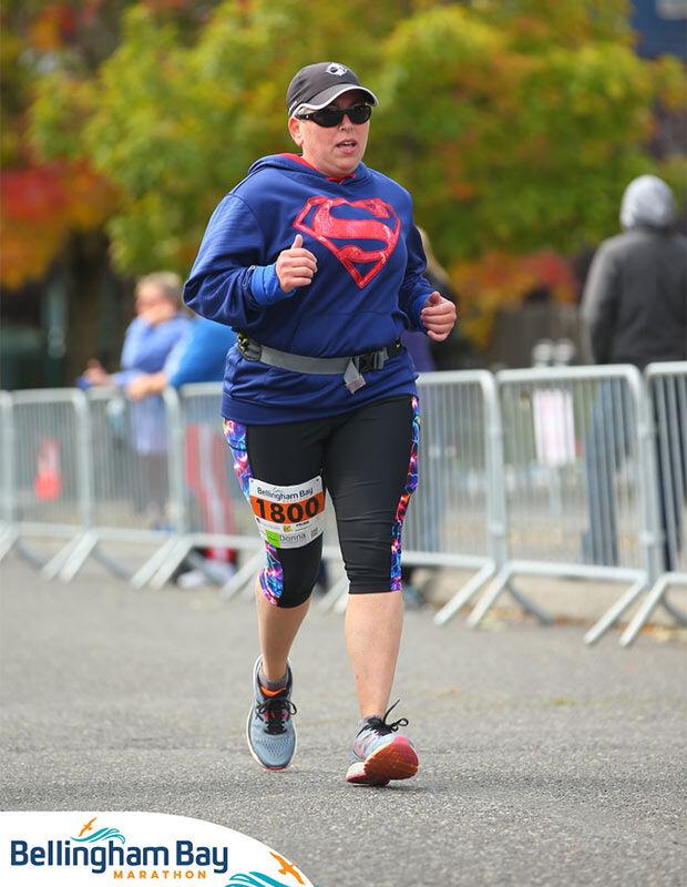 Donna P. - Run Long Run Strong Endurance Coaching