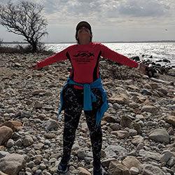 Maria R. - Run Long Run Strong Endurance Coaching