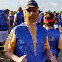 Matt R. Run Long Run Strong