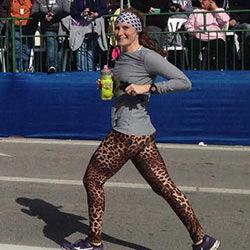 Heidi D. - Run Long Run Strong