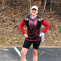 Lesa D.- Run Long Run Strong Endurance Coaching