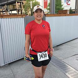 Susan G. - Run Long Run Strong