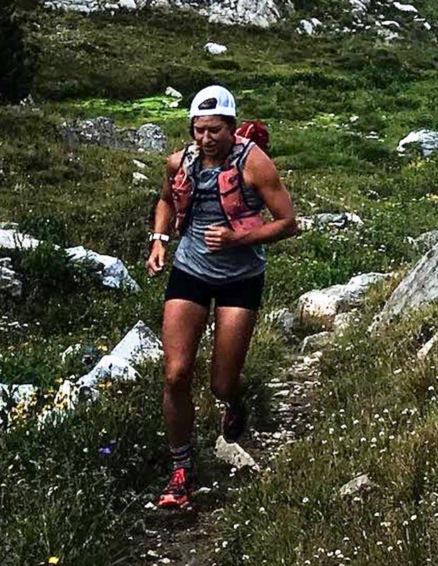 Tara F. | Run Long Run Strong
